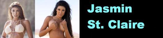 Jasmin St.Claire Movies