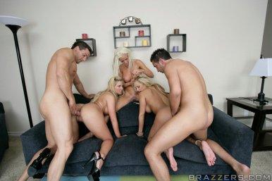 Phoenix Marie Krystal Steal Shyla Stylez 36