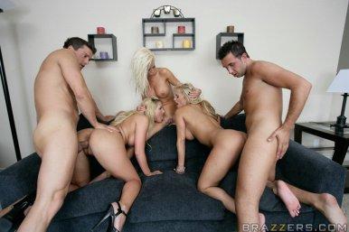 Phoenix Marie Krystal Steal Shyla Stylez 38