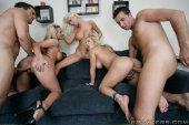 Phoenix Marie Krystal Steal Shyla Stylez 45