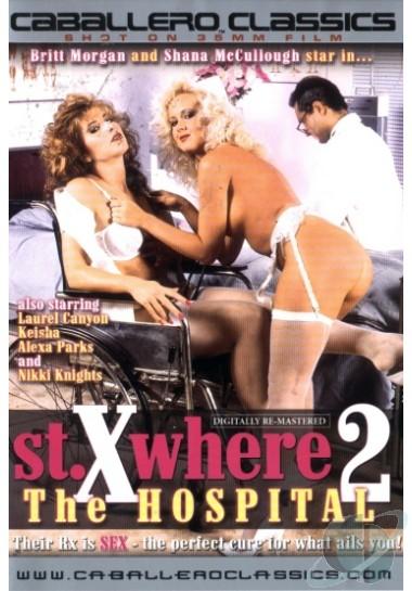 St. X-Where 2 the hospital