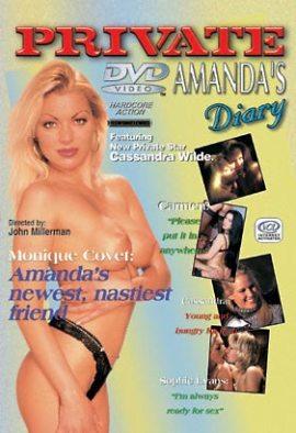 Amanda Private Diary 4 Monique Covet