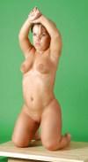 Helena Renata Blonde Midget Porn 07