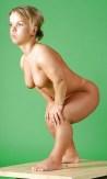 Helena Renata Blonde Midget Porn 09
