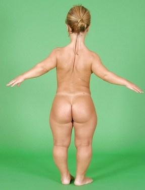 Helena Renata Blonde Midget Porn 20
