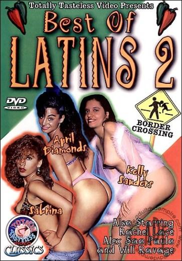 April Diamonds latina 63494