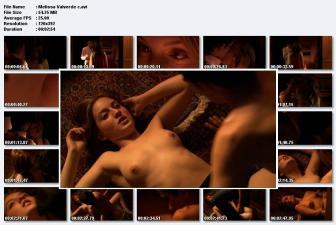 Maria Valverde Melissa P nude porn masturbation 21