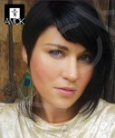 Clare Turton dancer model 01