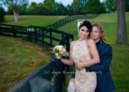 Clare Turton marriage
