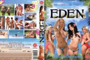 Carmen Luvana Courtney Cummz beach lesbian scene Eden