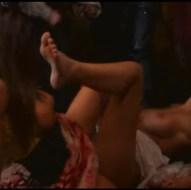 Carmen Luvana Jenaveve Jolie tribbing Pirates