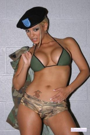 Carmen Luvana porn star