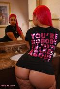 Pinky BBW big ass