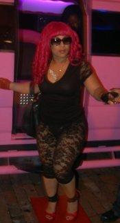 Pinky FB 36