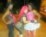 Pinky FB 38