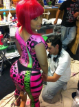 Pinky facebook pic 03
