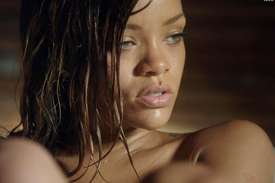 Rihanna  Stay Nude  Pygod Blog Porn-8631