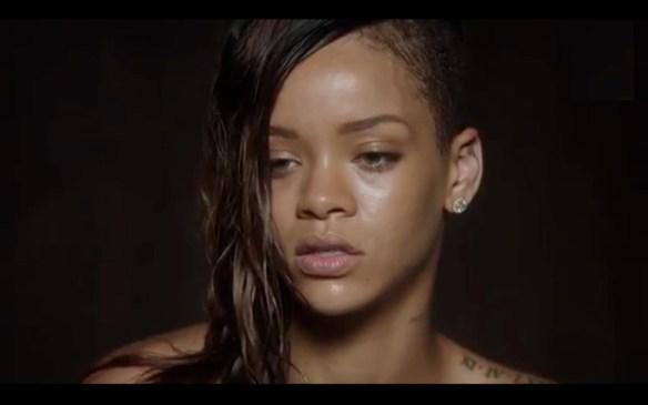 Rihanna stay nude Rihanna-Stay-Music-Video-2