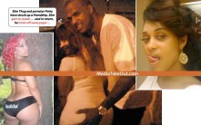Slim Thug dating pornstar Pinky