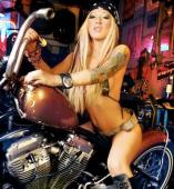 daisy de la hoya easy-rider