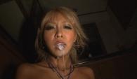 Mana Izumi deepthroat Screenshot-YSN-272_avi-6