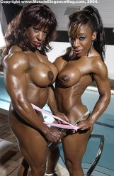 Yvette Bova female bodybuilder porn star tumblr_mg8lpbYubk1rtgb0co1_400