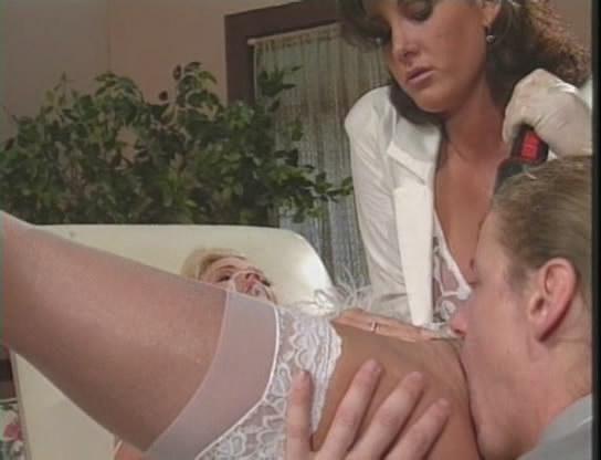 Anal nurse scam 1995 full vintage movie Part 7 9