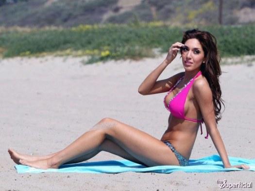 farrah-abraham-bikini