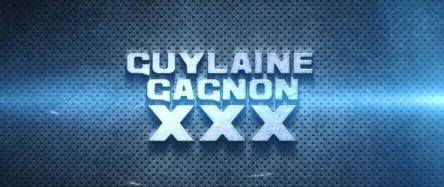 Guylaine Gagnon XXX