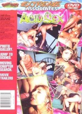 Jasmin St Claire Acid Sex
