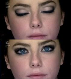 Effy Stonem those eyes