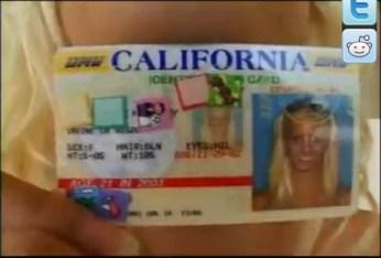 Krystal Steal ID card