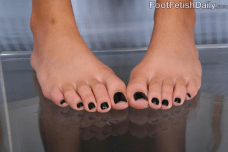 Tanner Mayes feet 030