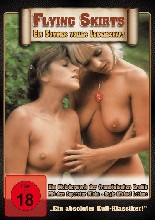 Flying Skirts - Marilyn vintage porn Olinka