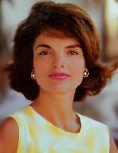 JFK wife jacqueline-kennedy