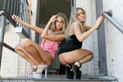 The Love Twins Lacey Lyndsey 03