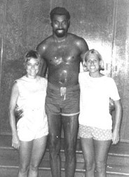 wilt chamberlain chicks