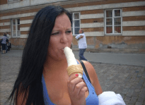 Ania Lisewska sex record 09