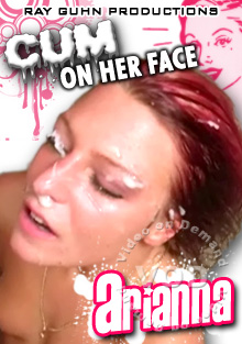 Cum On Her Face Arianna