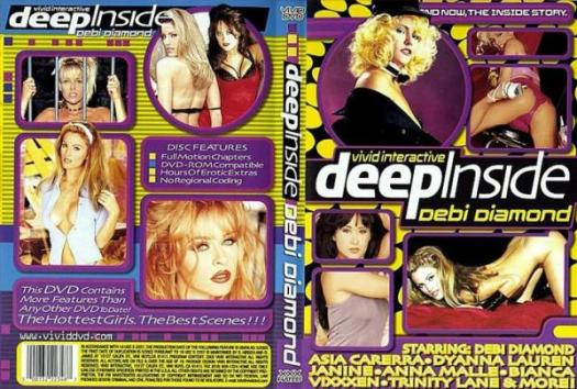 Deep Inside Debi Diamond 1999