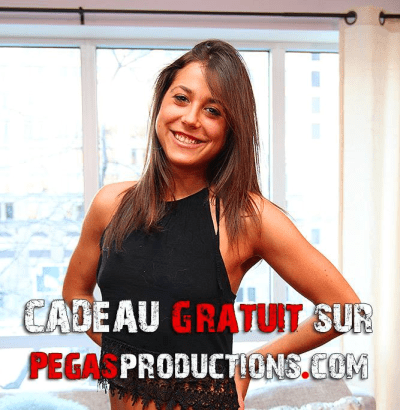 Heidi Van Horny Pegas Productions