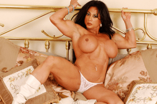 Lynn McCrossin nude 1