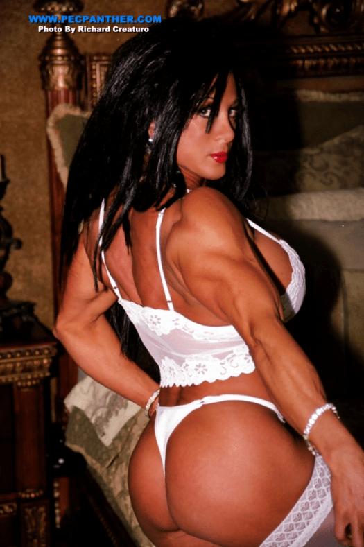 Lynn McCrossin