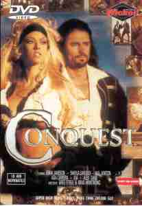 Jenna Jameson conquest pirate