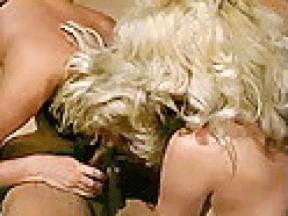 Alexa Parks St X Where 2 double blowjob lesbian kissing Britt Morgan