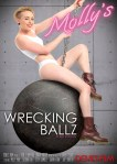 Miley Cyrus Porn Movie_wrecking_ballz