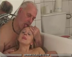 Petite Petra - 0ldje.c0m 054 - Bathing Pleasure 4