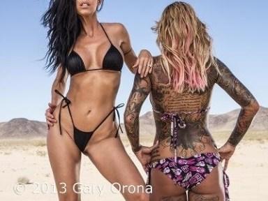 Britney Shannon 5