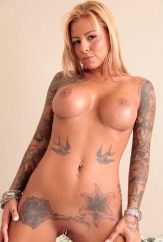 Britney Shannon 7