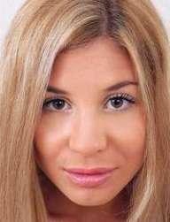 Victoria Tiffani